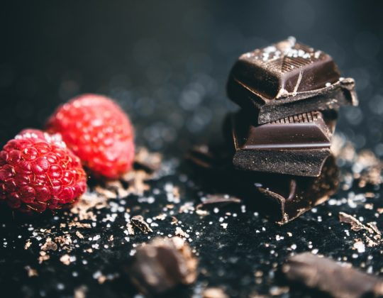 One Ingredient | Chocolate